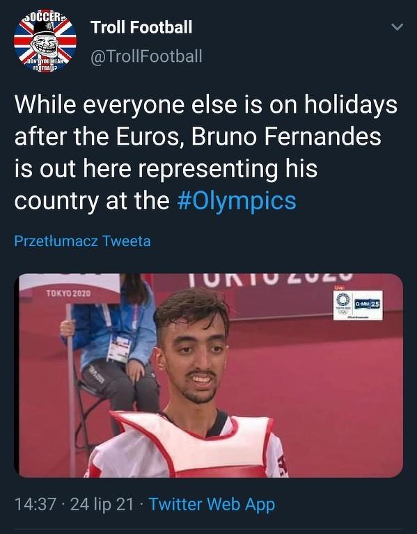 Kara za słaby występ na EURO